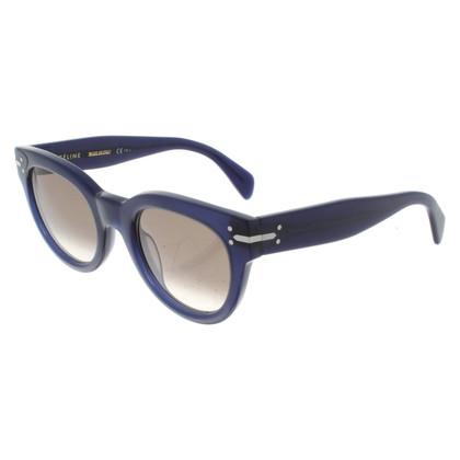 Céline Sunglasses in blue