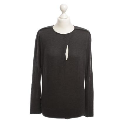Andere merken Dheinrich - trui in antraciet