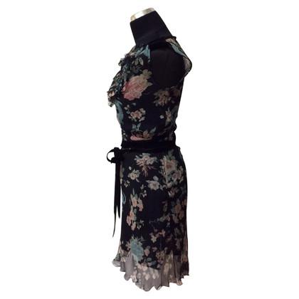 Blumarine Summer Dress