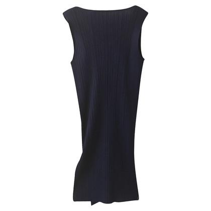 Issey Miyake Blue dress