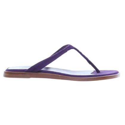 Malo Sandales violettes