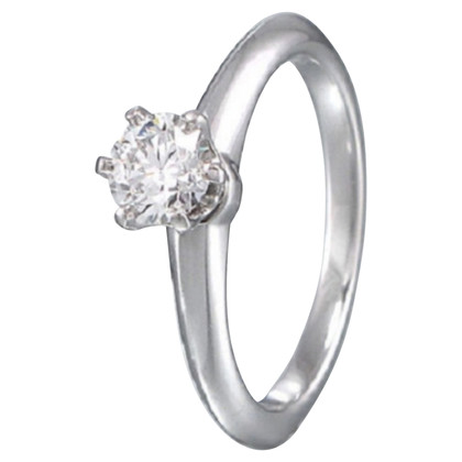 Tiffany & Co. Tiffany Diamond Solitaire