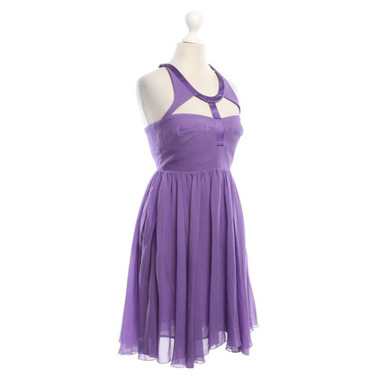 H&M (designers collection for H&M) Jurk in Purple