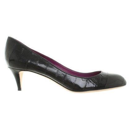 Sergio Rossi pumps from Aalleder
