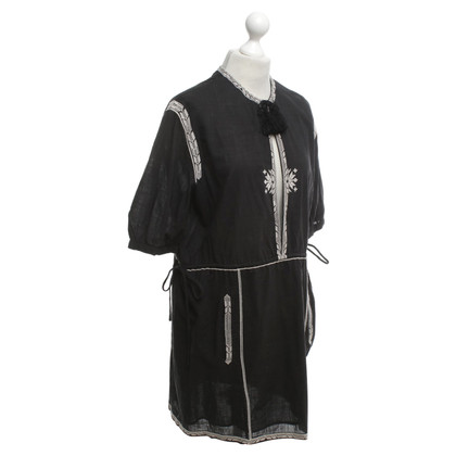 Isabel Marant Tunic with embroidery