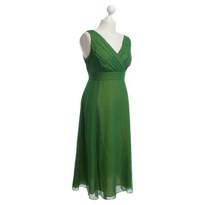 L.K. Bennett Dress in Green