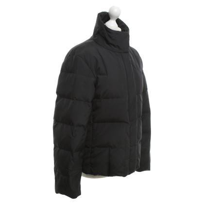 Strenesse Blue Winter-Jacke in Schwarz