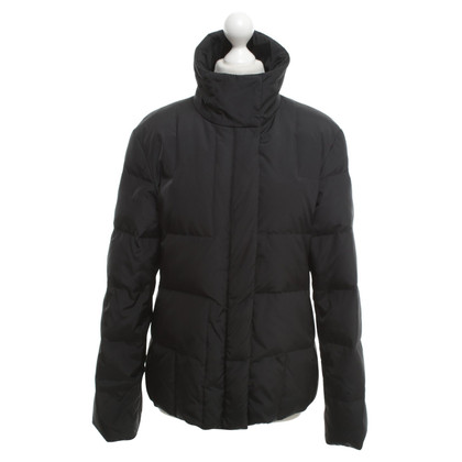 Strenesse Blue Winter jacket in black