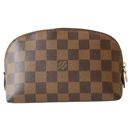Louis Vuitton Cosmetic bag from Damier Ebene Canvas