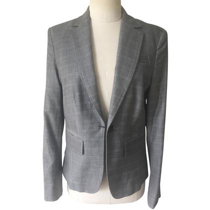 Marc Cain diamante giacca