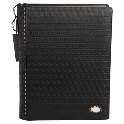 Fendi Notebook