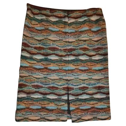 Missoni Zal gevormde wool