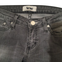 Acne Straight cut jeans