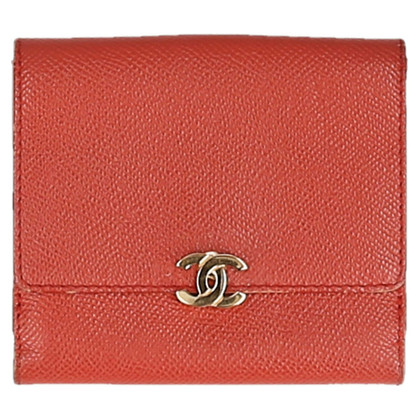 Chanel Wallet of leather