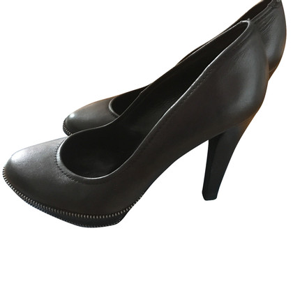 Paco Gil pumps nero