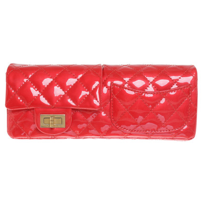 "Chanel ""Reissue Flap Doppia clutch"""