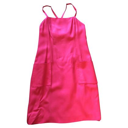 Yves Saint Laurent Abito in rosa
