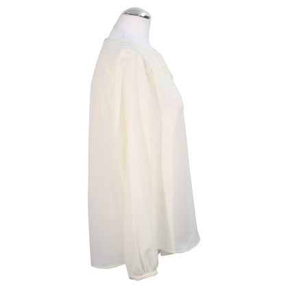 Ralph Lauren Top in het wit