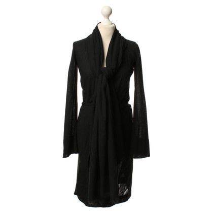 Jean Paul Gaultier Wrap dress