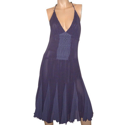 Karen Millen silk dress