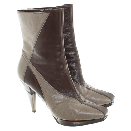 JOOP! Leather Bootees