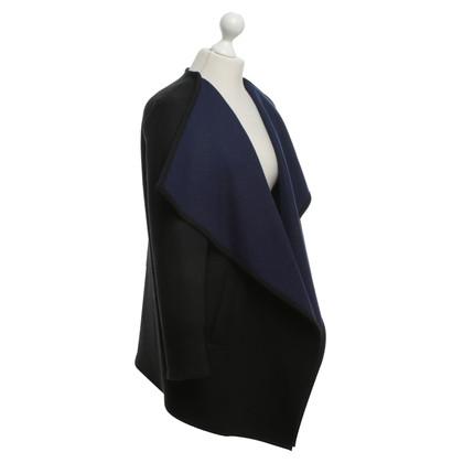 Rich & Royal Boxy vest zwart