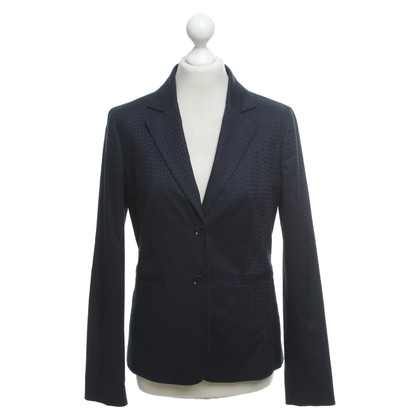 Jil Sander Blazer in dark blue