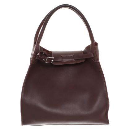Céline Shopper in brown