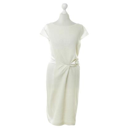Strenesse Wol witte jurk