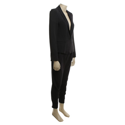 Marc Cain Suit in donkerblauw