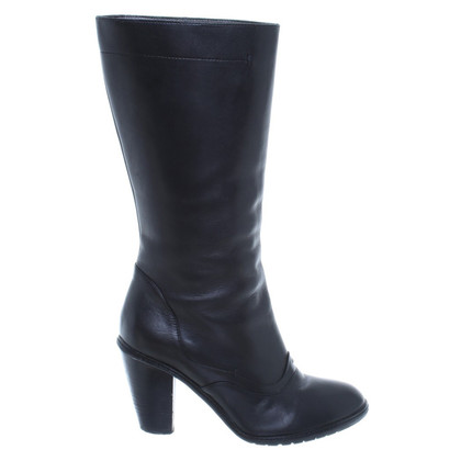 Other Designer Black boots