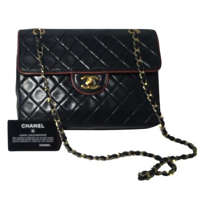 "Chanel ""Flap Bag"""
