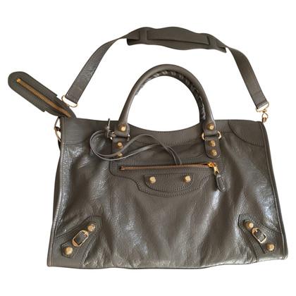 """Balenciaga """"Giant 12 City Bag"""""""