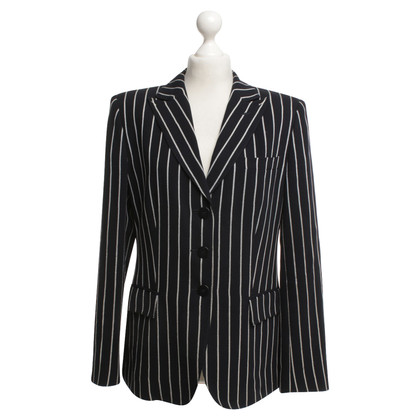 Armani Blazer with pattern