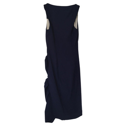 Patrizia Pepe Kleid in Blau