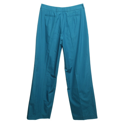 Akris Pantaloni in Blue
