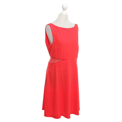 Claudie Pierlot Jurk in rood