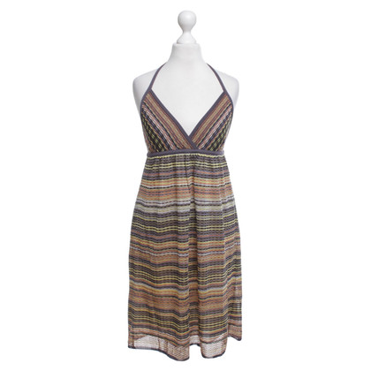 Missoni Patterned Knit Dress