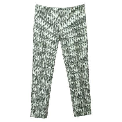 Andere merken Luisa Spagnoli - broek met patroon