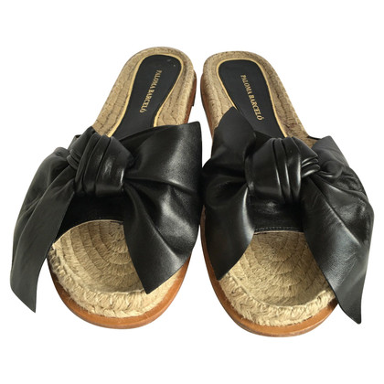 Paloma Barcelo Flat sandals