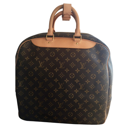 "Louis Vuitton ""Evasion Large Travel Monogram Canvas"""