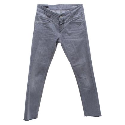 Closed Jeans in grijs
