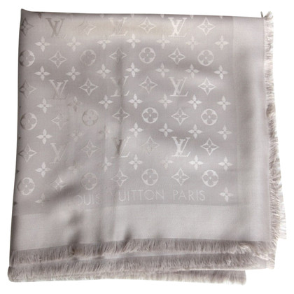 Louis Vuitton panno Monogram in crema