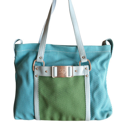 Fay beach bag