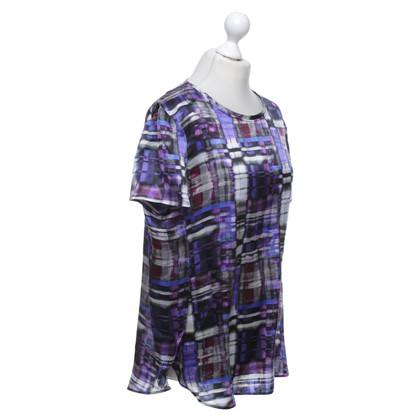 Armani Collezioni Zijden blouse