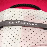 René Lezard Blazers in Roze