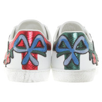 Gucci Sneakers with embroidery