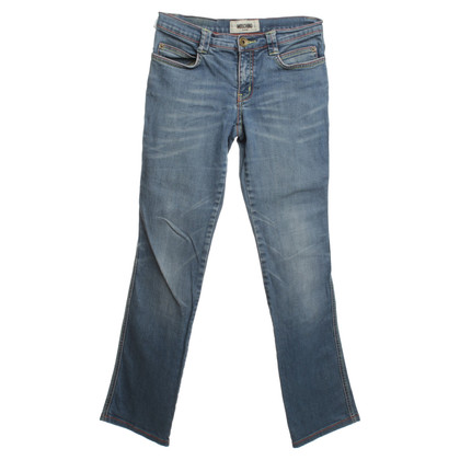Moschino Jeans in Blau