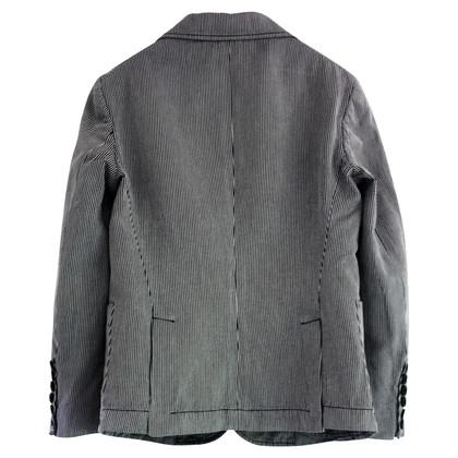 L'autre Chose Striped blazer