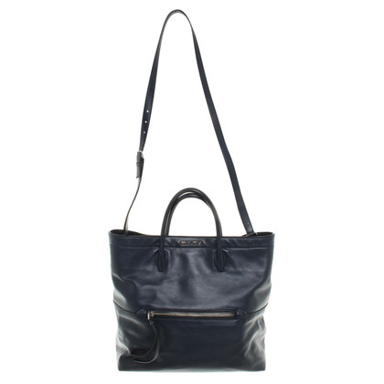 Miu Miu Dark Blue Purse